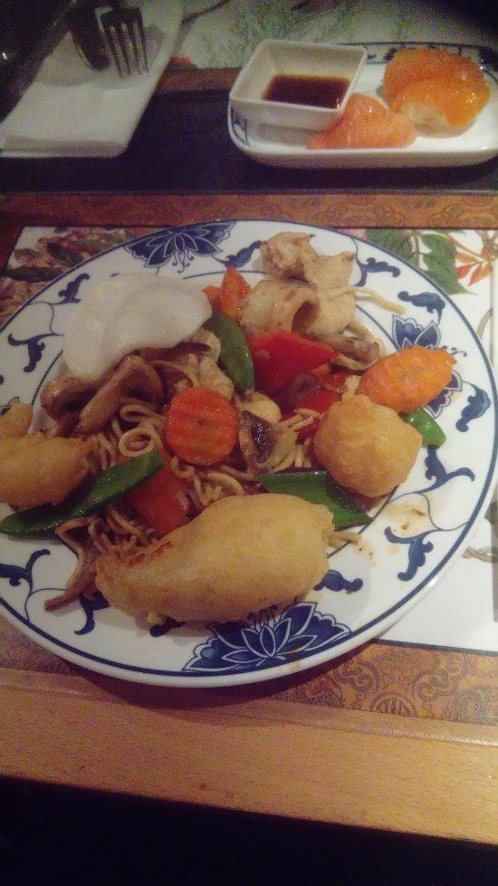 Best Thai Food In Gothenburg