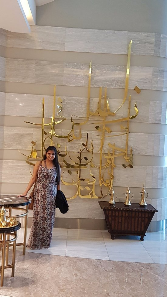 Review: SHERATON MALL OF THE EMIRATES HOTEL DUBAI - Price Comparison