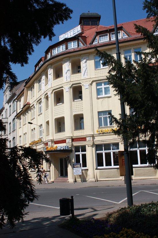 Central Hotel Torgau