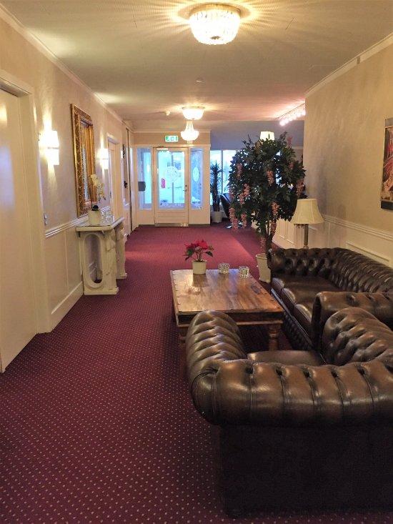Hotel Svalen