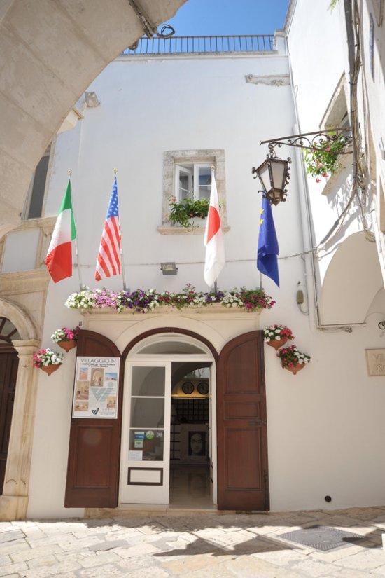 Villaggio In
