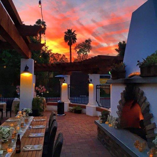 Rancho Capistrano Winery And Restaurant