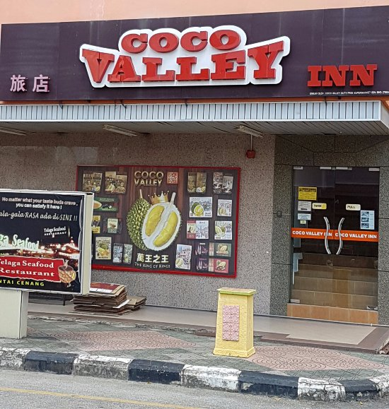 Coco Valley Inn