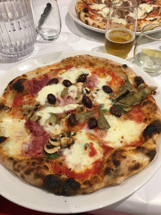 Abruzzo Club, Brunswick - Restaurant Reviews, Phone Number ...