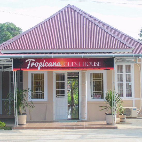 Tropicana Guest House