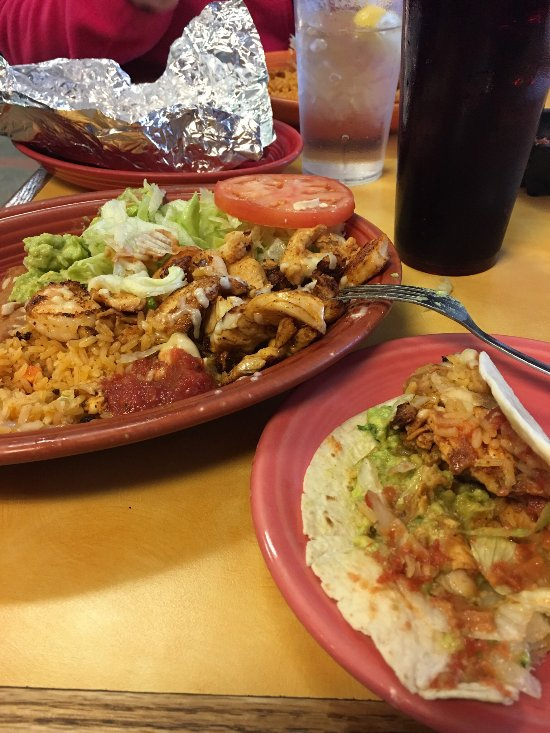Mexican Restaurant In Cherokee Nc