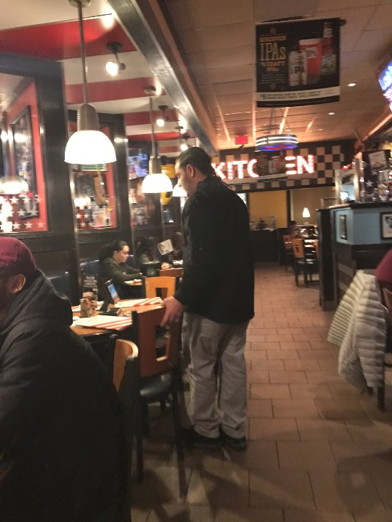 Tgi fridays linden restaurant reviews photos