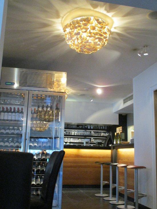 Saint Idesbald Restaurant