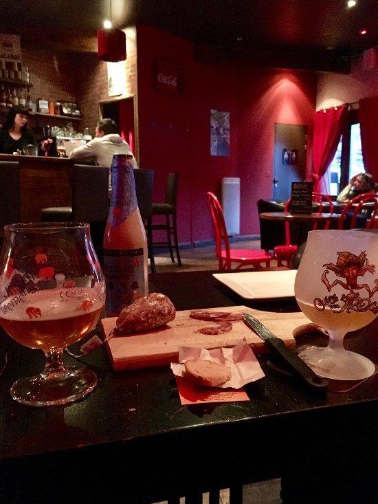 Tripadvisor Restaurant Joue Du Loup