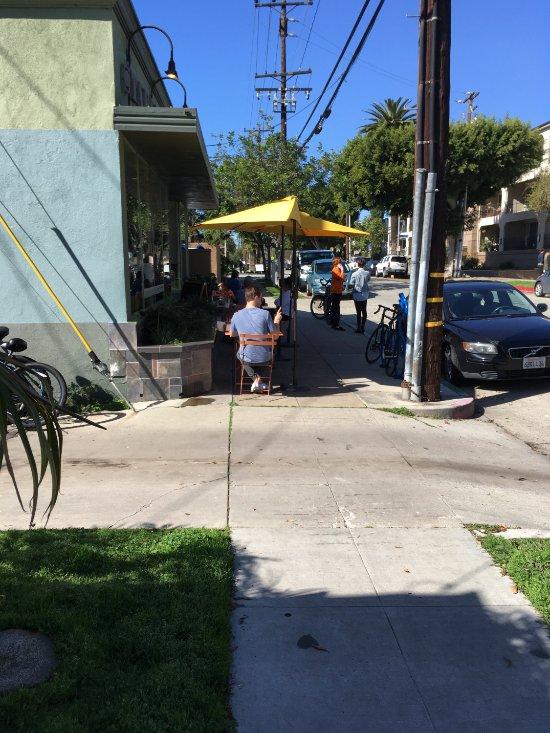 Starling Cafe Long Beach Ca