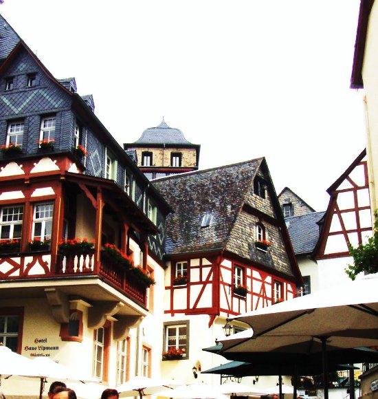Hotel Haus Lipmann UPDATED 2017 Prices & Inn Reviews