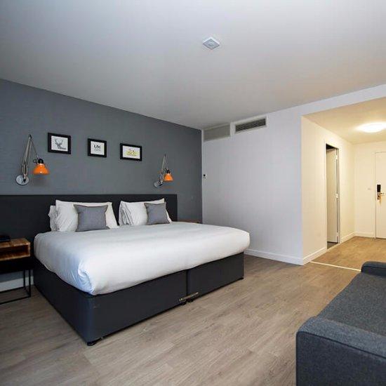 Staycity marseille centre vieux port france voir les for Appartement design centre marseille vieux port