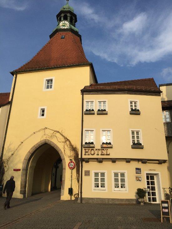 Klassik Hotel am Tor