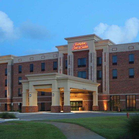 Hilton Hotels Near Camp Lejeune Nc