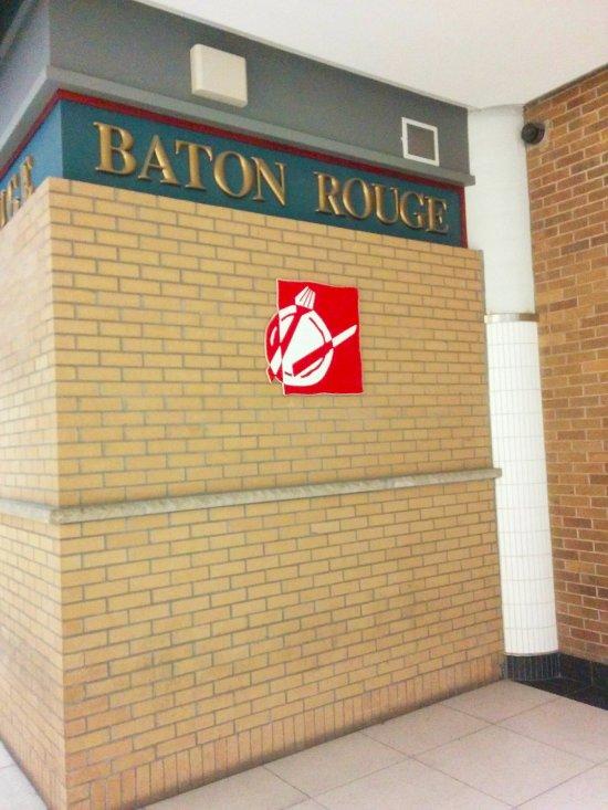 Baton Rouge Restaurant Yonge St Toronto