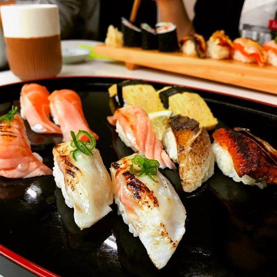 Sushi Wagocoro, Helsingin ravintola-arvostelut - TripAdvisor