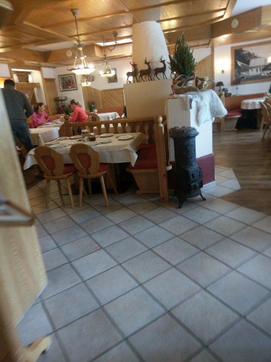 Hotel Bergland im Pitztal