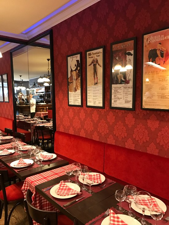 restaurant des abattoirs chez carmen toulouse restaurant avis num ro de t l phone photos. Black Bedroom Furniture Sets. Home Design Ideas