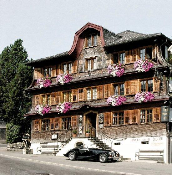 호텔 히르첸 슈바르첸베르크