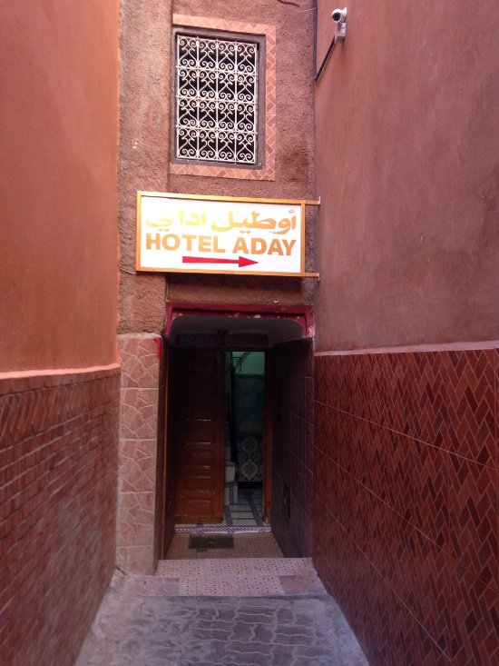 Hotel Aday