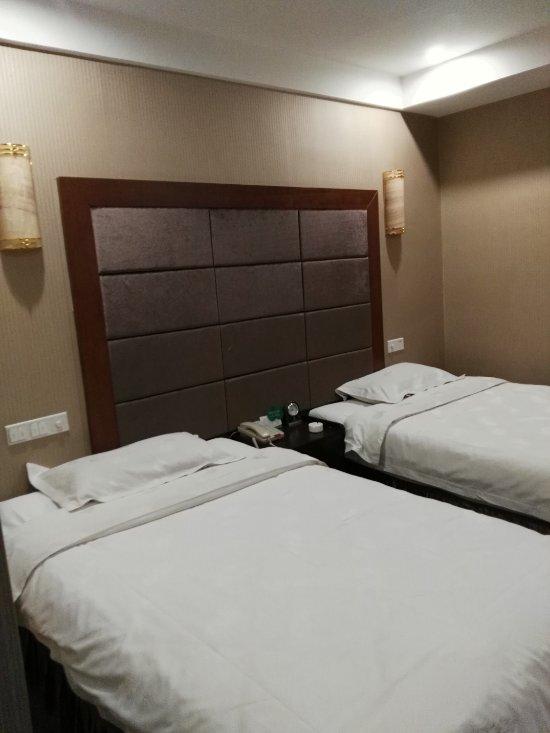 Longjinjia Hotel