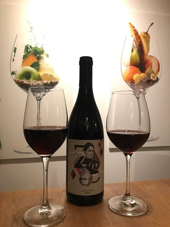 Weinlodge