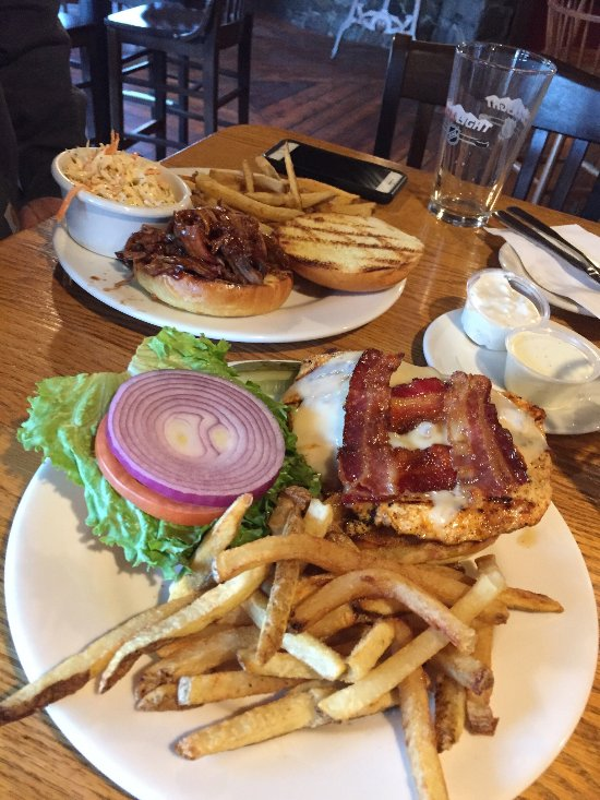 Best Restaurants In Stockbridge Ma