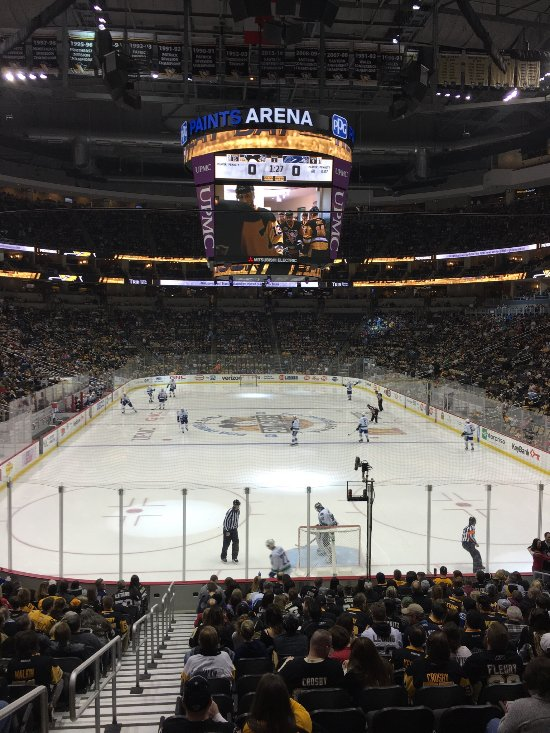 What to do in pittsburgh tripadvisor for Hotels close to ppg paints arena