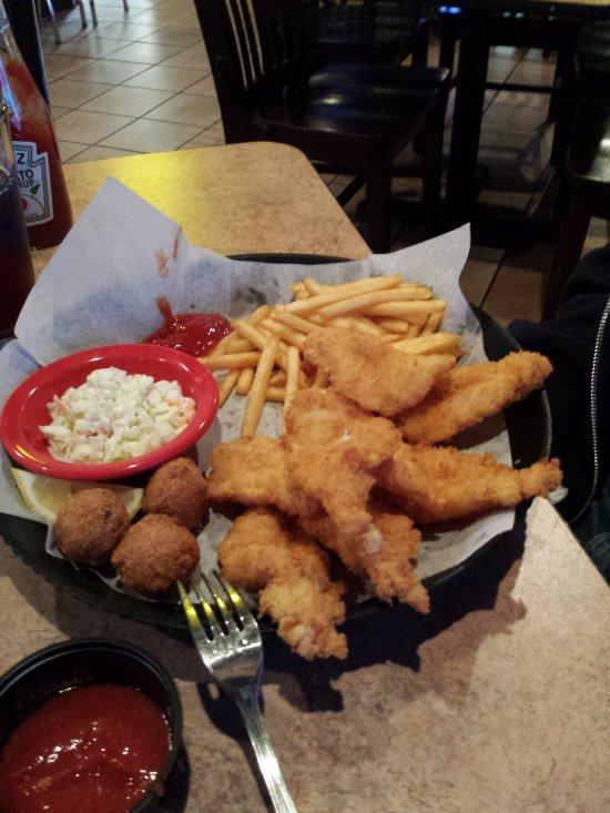 Seafood Restaurants In Seagrove Florida