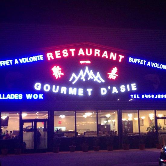 Meilleur Restaurant Asiatique Haute Savoie