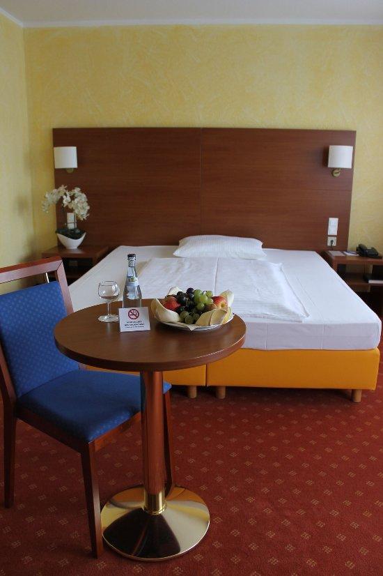 Rega Hotel Stuttgart