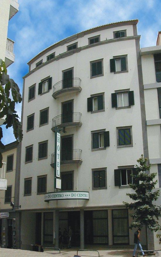 Do Centro Hotel
