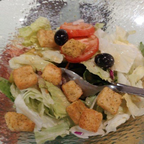 Olive Garden Christiansburg Menu Prices Amp Restaurant