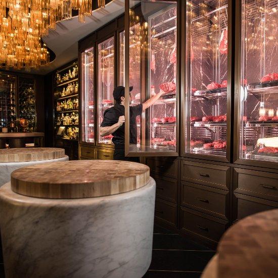 Restaurant Reviews Photos: Beefbar Monaco, Fontvieille