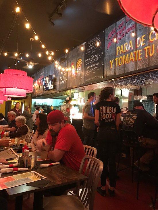 Hampton Virginia Mexican Restaurants