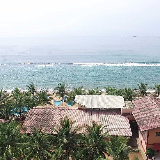 Hotel Coco Beach Lome