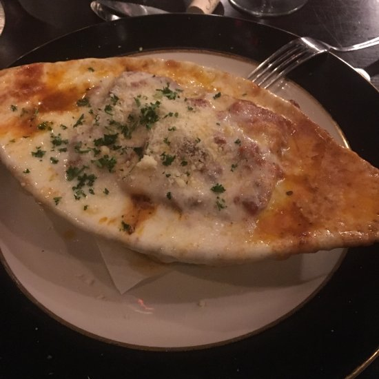 Best Italian Restaurants Winston Salem