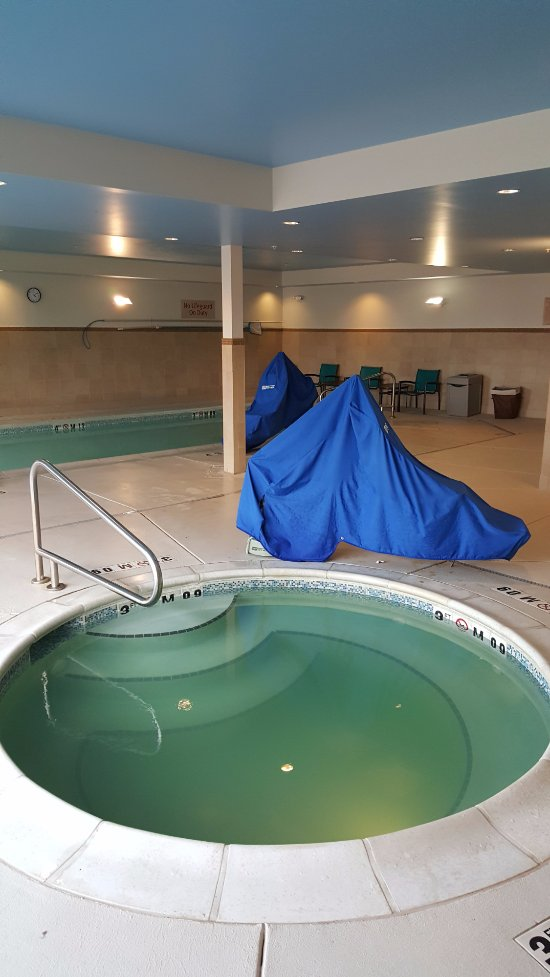 Hotels With Jacuzzi In Room In Tri Cities Wa