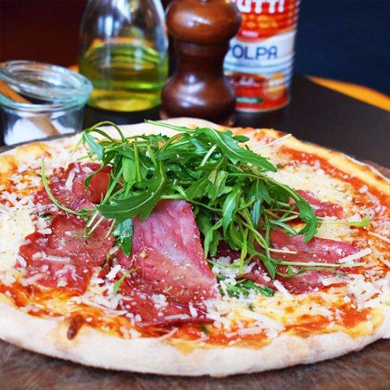 pizza milano kolding