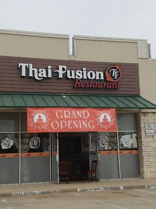Thai Fusion, Dallas - Restaurant Bewertungen, Telefonnummer & Fotos ...