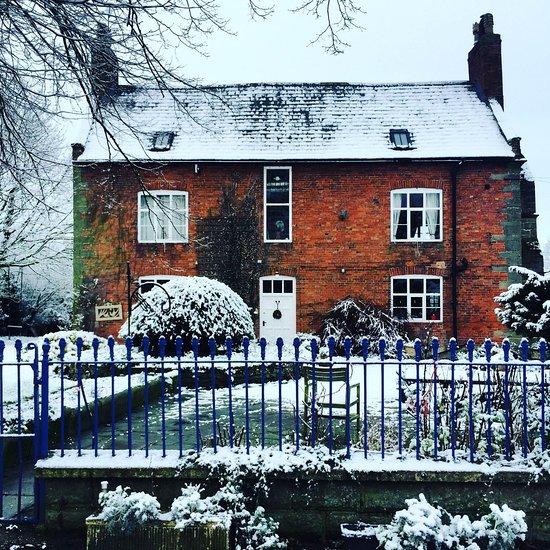 Manor Farm House - Peaceful Stays