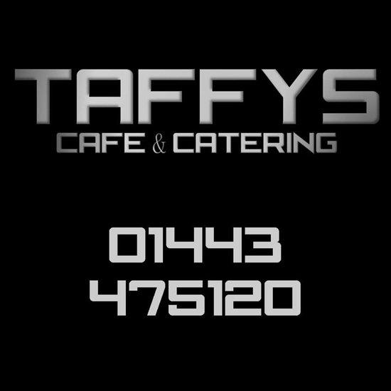In Abercynon Rhondda Cynon Taf: Taffys Cafe & Catering, Rhondda