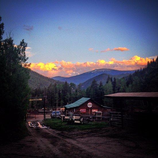 Tumbling River Ranch