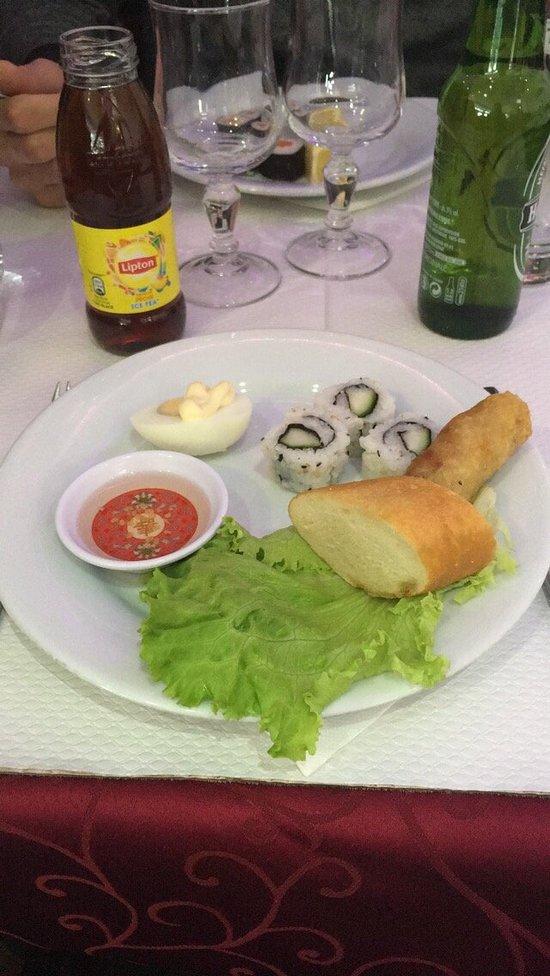 Wok d 39 asie barjouville restaurant avis num ro de - Cuisine plus barjouville ...