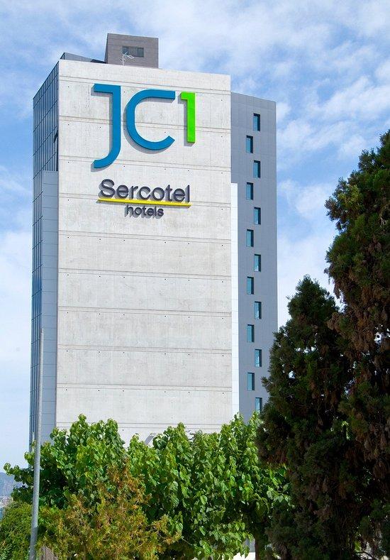 Sercotel JC1 Hotel