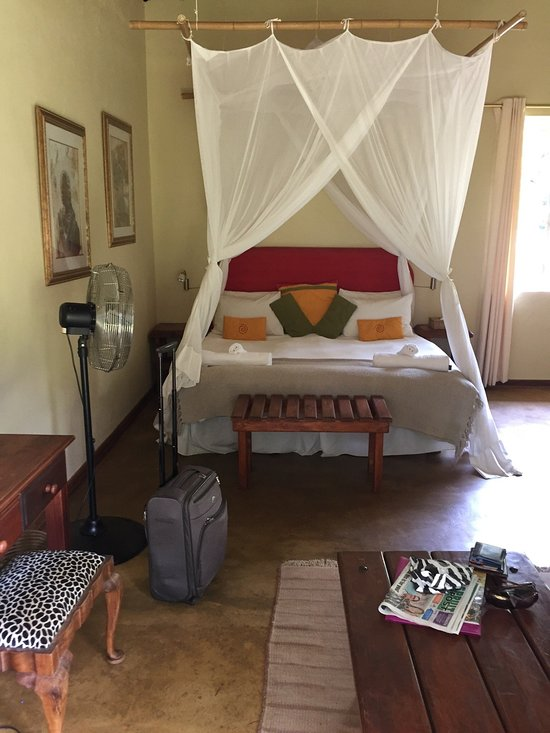 Seringa Lodge