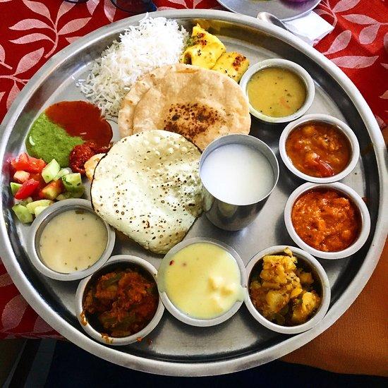 Natraj Dining Hall & Restaurant, Udaipur