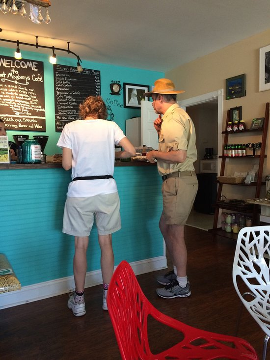 Sweet Mayberry S Cafe Everglades City
