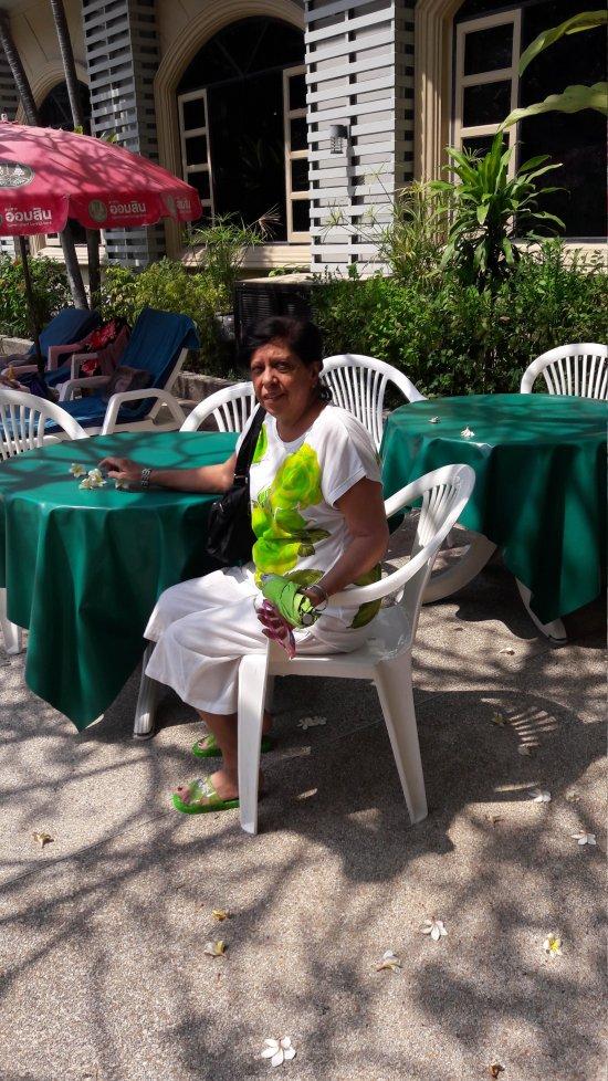 Royal Twins Hotel Pattaya