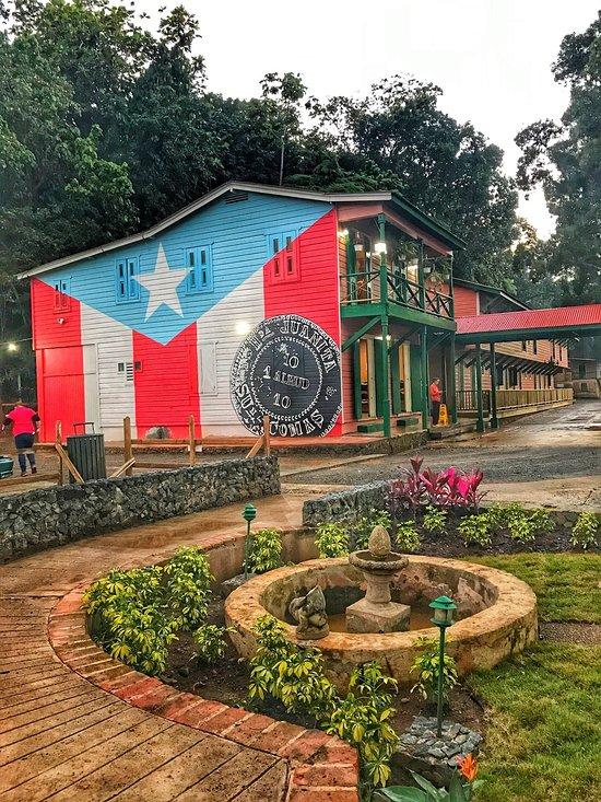 Hotel Hacienda Juanita